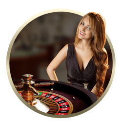 een gokje in het casino
