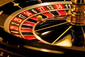 Betaalopties roulette